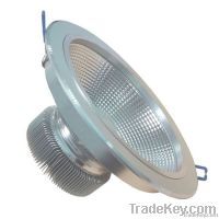8W LED Downlight