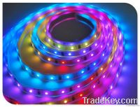 Waterproof RGB LED Strip