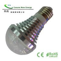 LED Bulb With CE UL SAA (3W/ 5W/ 7W)