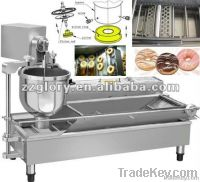 480 to 1200 Pieces Per Hour Mini Donut Machine