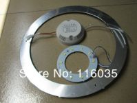 Factory Price Good Quality 23W Round Ring LED Panel For Ceiling Home.Magnetic LED Circle Panel Board with Magnets