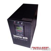 WS-SCI 2000W Solar Inverter with built-in controller