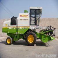 4LZ-2 2.5M wheat combine harvester