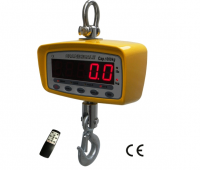Good Reputation compression measure alloy steel electronic crane scale
