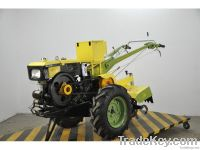 8hp farm walking tractor, hand tractor