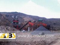Aggregate Crushing Equipment, Stone Crusher Plant