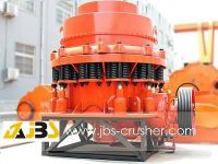JBS stone simon cone crusher for sale symons cone crusher with CE certificate in low price