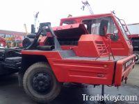 used tadano truck crane