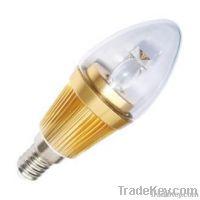 E14 LED candle lamp goog price