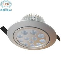 15W Cree LED Downlight