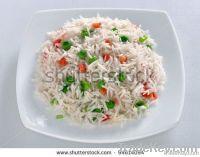 Basmati Parboiled (Sella) Rice