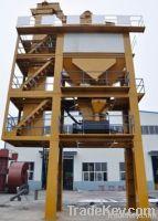 HLB asphalt mixing plant