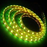 DC12V 24V LED strip Light 5050SMD LED rope Lighting