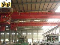 Double-beam Overhead Bridge Crane