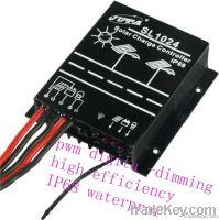 24V 10A waterproof streetlight controller