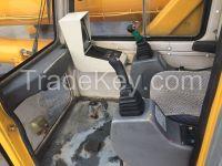 used crane XCMG 50 ton