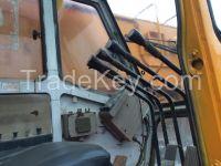 Used Kato 30 Ton Crane ,Right cabin.