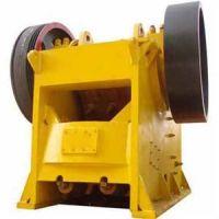 Crushing equipment for ore