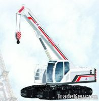 12T Telescopic Crawler crane