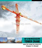 SALE / RENT- Tower crane / Heavy Equipments.   Tower Cranes from Topless Cranes and Luffing Cranes. � Tower Crane -Concrete Pumps -Crawler Drillers - Breakers - Aerial Ladder - Fire Fighting Engines - Generators...