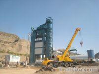 Sell LB Stationary Asphalt Mixing Plant