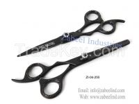Professional Barber Hair Dressing Scissors/Thinner & Shears Set By Zabeel Industries