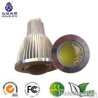 GU10 led spotlights LED Cup