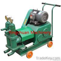 HJB-6 Piston Cement Mortar Grouting Pump