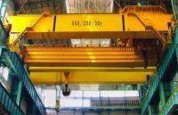 QD Model hanger bridge crane