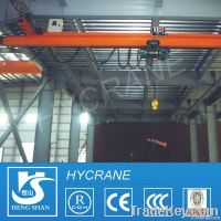 LD Electric Single Girder Overhead Crane From China 5T