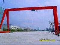 Gantry Crane 5t