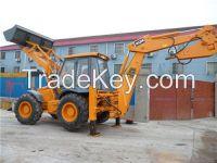 Used JCB backhoe loader, JCB 4CX backhoe loader