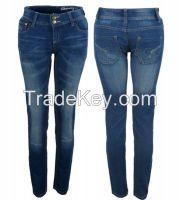 Brand New High Quality Ladies Skinny Jeans
