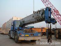 Used Cranes Tadano 560T