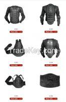 Biker Protection Equipments