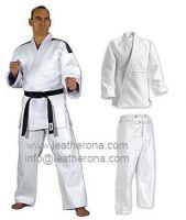Brazillian Jiu Jitsu Suits