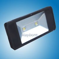 Warm White 8700LM 100W AC100- 240V LED Tunnel Light, Outdoor Led Floodlight With CE TUV