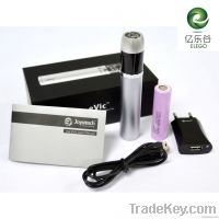 2013 Popular 2600mah Variable Voltage Evic Joyetech/ E-cigarette Power