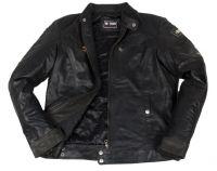 Pure Leather black Men's Jacket