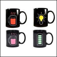 Colour Change Mugs