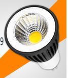 LED  Spotlight (COB)