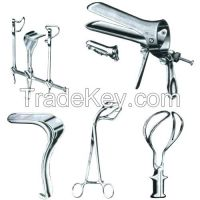 Gynaecological Instruments Supplier manufacturer