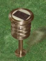 Solar Lawn Lamp