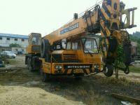 Used Crane (50 Tons)