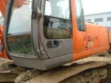 Used Hitachi Excavator Zx240LC, Used Japan Hitachi Excavator Zx240