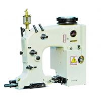 Bag closer sewing machine for packing industry