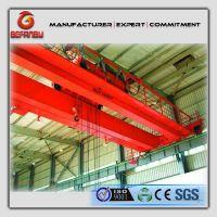 QD double travelling beam crane 150 ton