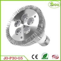 COB LED Par Light 5W