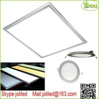 Round & Square LED Panel Light