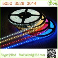 Waterproof RGB LED Flexible Strip Light